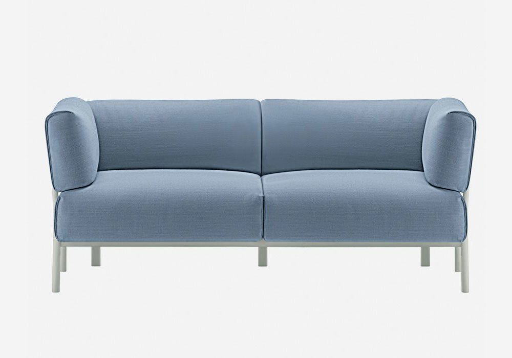 alias zwei sitzer sofas sofa eleven designbest. Black Bedroom Furniture Sets. Home Design Ideas