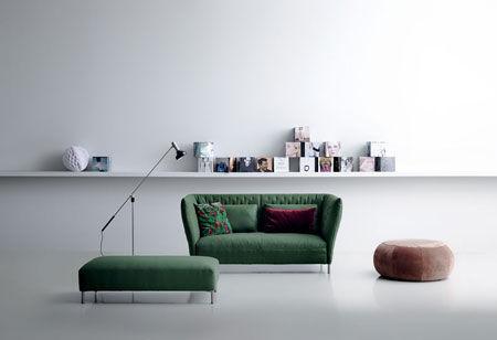 Saba Italia Divani E Poltrone catalogo | Designbest