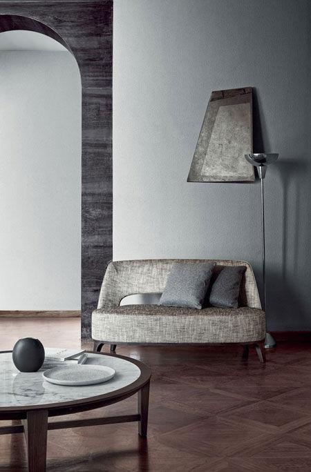 Sofa Ermione