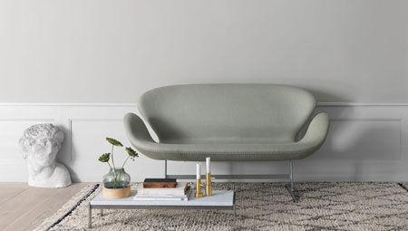 Sofa Swan