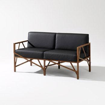 Sofa  Allumette