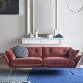 Divano New York Suite