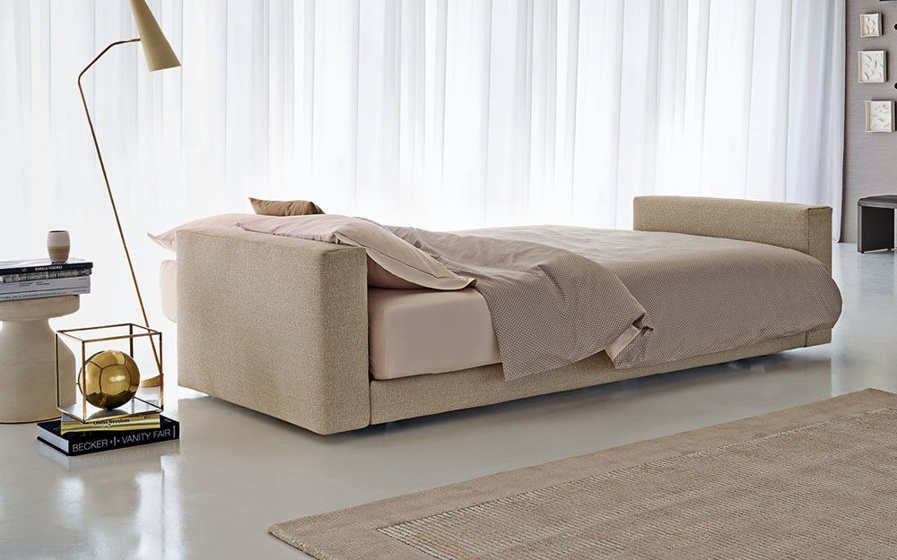 Divano letto piazzaduomo da flou designbest