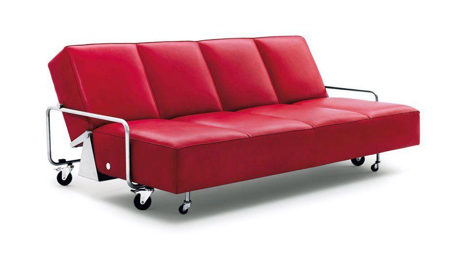 Wittmann bettsofas bettsofa bed couch designbest for Ligne roset leipzig