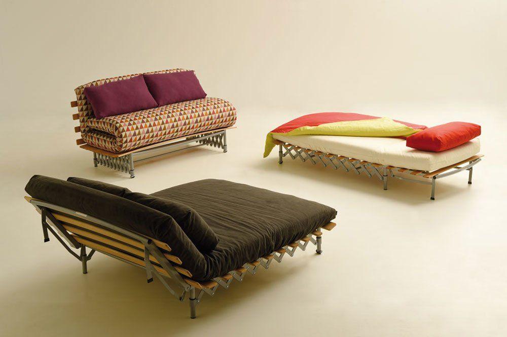 Divano letto tira molla da biesse designbest for Divani letto trento