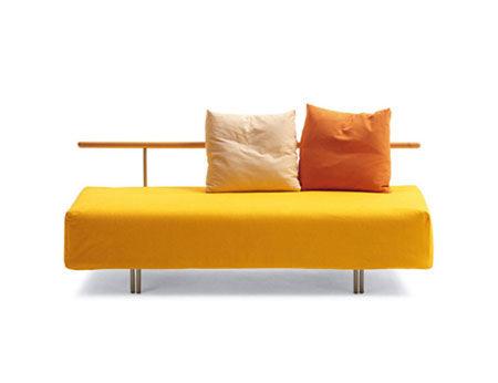 Sofa-bed Dudù