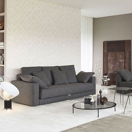 Sofa-bed PiazzaDuomo