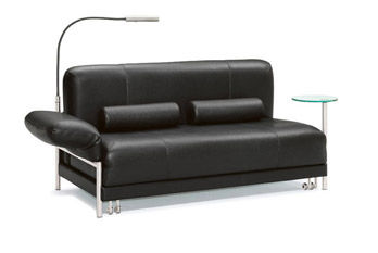 Sofa bed Plug In
