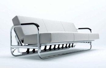 Canapé-lit AA1
