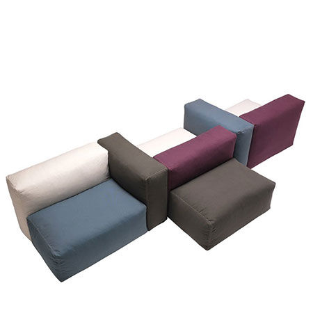 Sofa Oblong System