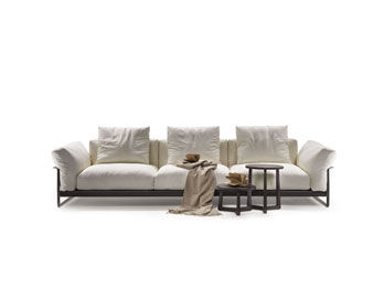 Sofa Zeno Light