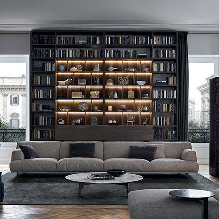 Sofa Tribeca