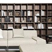 Set Horizontal Sofa