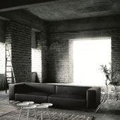 Canapé Wall2