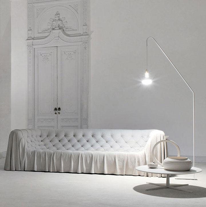 Divano Bohemien da Busnelli | Designbest