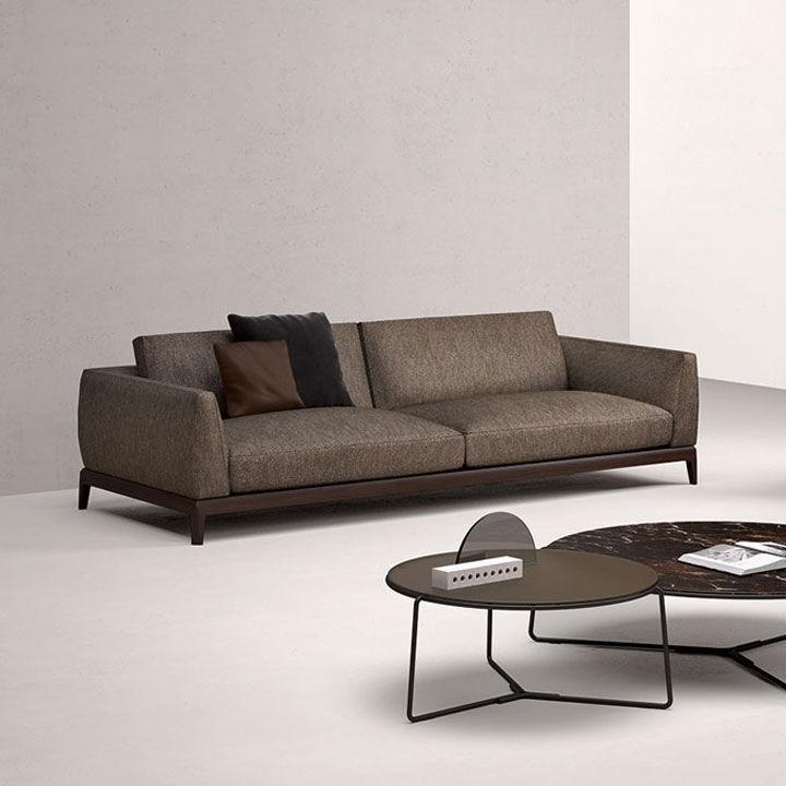 Divano akita da busnelli designbest - Regalo divano napoli ...