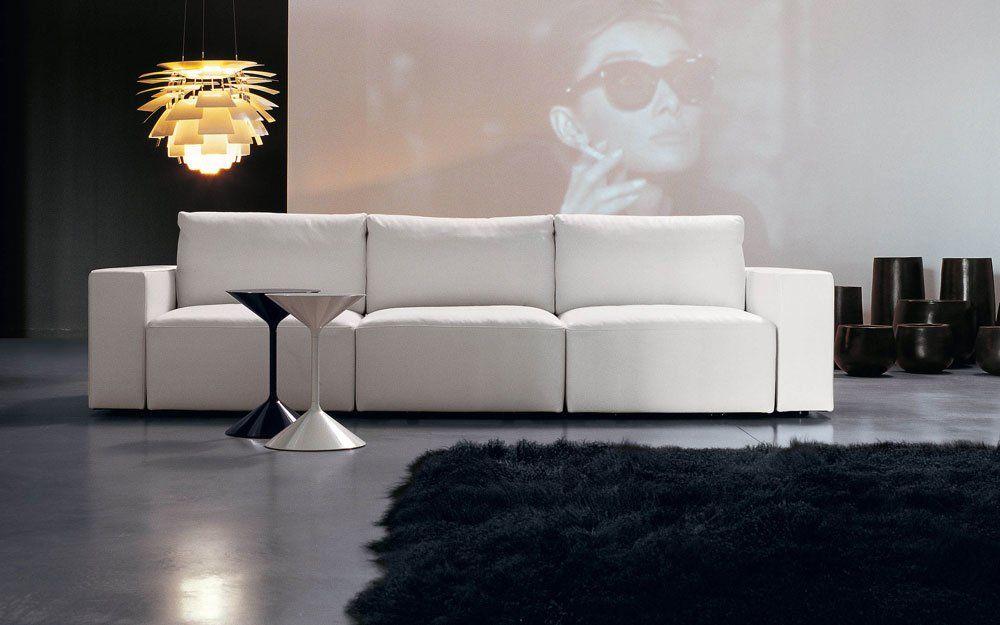 Divano Genius-016 da Flexteam | Designbest