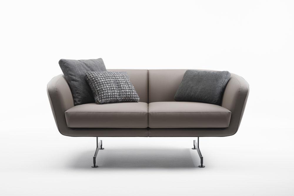 Kartell drei sitzer sofas sofa betty boop designbest