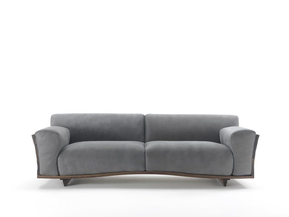 Three-Seater Sofas: Sofa Nudo by Riva 1920