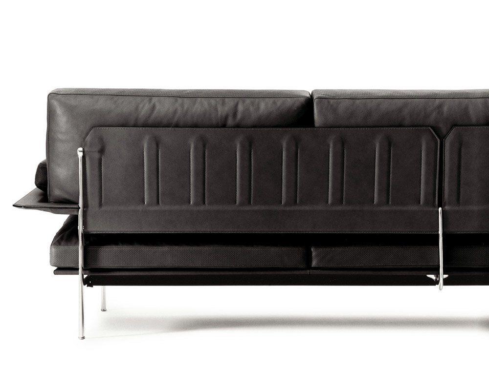 Divano Diesis Divani E Divani.Three Seater Sofas Sofa Diesis By B B Italia
