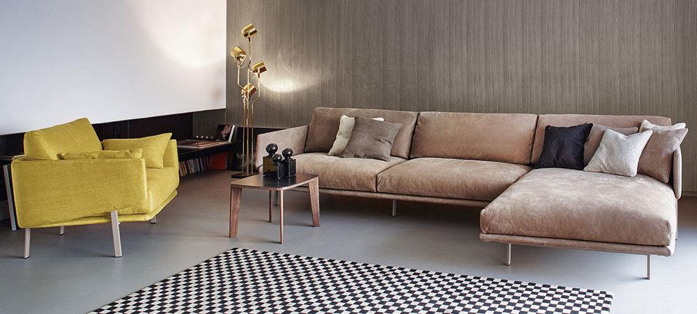 Divano Structure Sofa