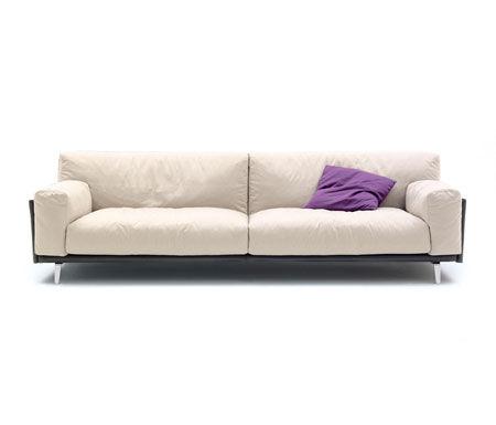 Sofa Frame Cuoio