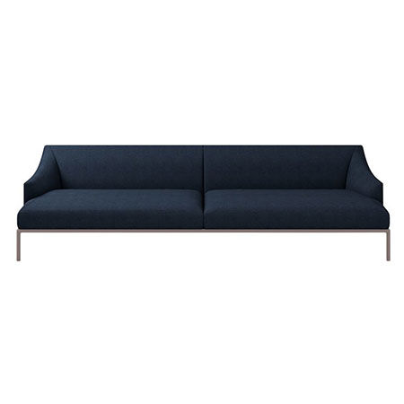 Sofa High Time by Cappellini