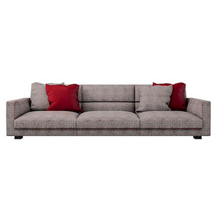 Sofa Hot Palm Springs by Cappellini