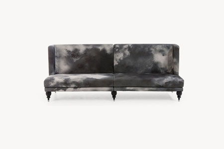 Divano More Bench di Diesel Living With Moroso
