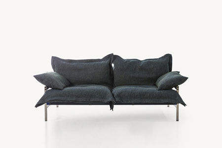 Divano Iron Maiden di Diesel Living With Moroso