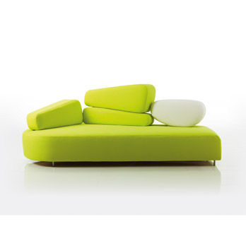 Sofa Mosspink