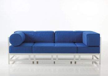 Sofa Easy pieces