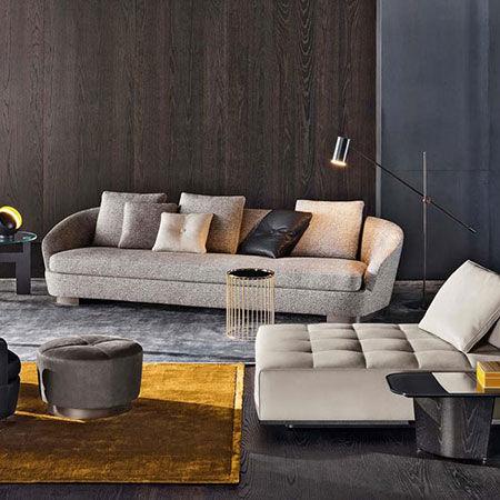 Sofa Grand Jacques