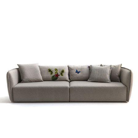Sofa Chamfer