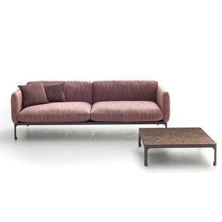 Sofa Casa Modernista