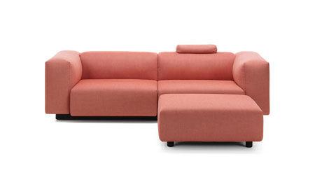 Sofa Soft Modular Sofa