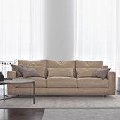 Sofa Borgonuovo