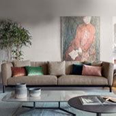 Sofa Warp