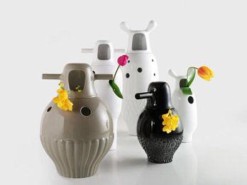 Vase Showtime