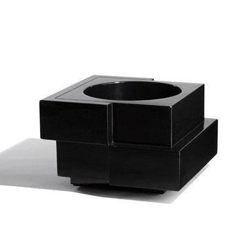 Vase Cubic Yo