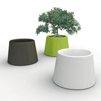 Pflanzenkübel Sardana
