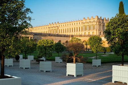 Fioriera Versailles