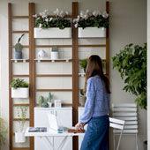 Pflanzenkübel Urbn Balcony