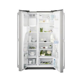 Frigocongelatore EAL 6140 WOU