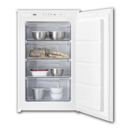 Congelatore ABB68811LS
