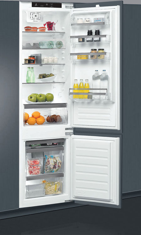 Frigocongelatore ART 9810/A+