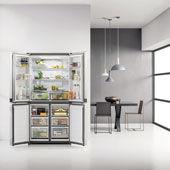 Frigocongelatore W Collection - 4 porte