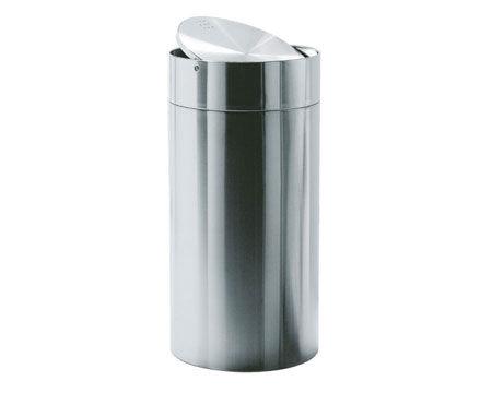 Wastepaper Basket Nox Magnum