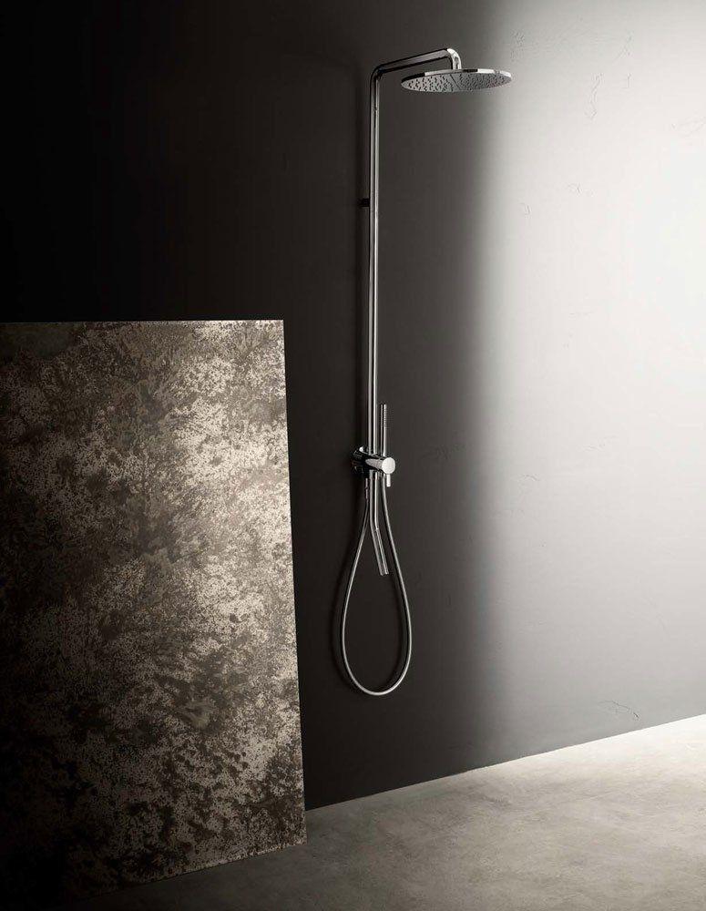 fantini armaturen f r dusche und wanne duscharmatur now designbest. Black Bedroom Furniture Sets. Home Design Ideas