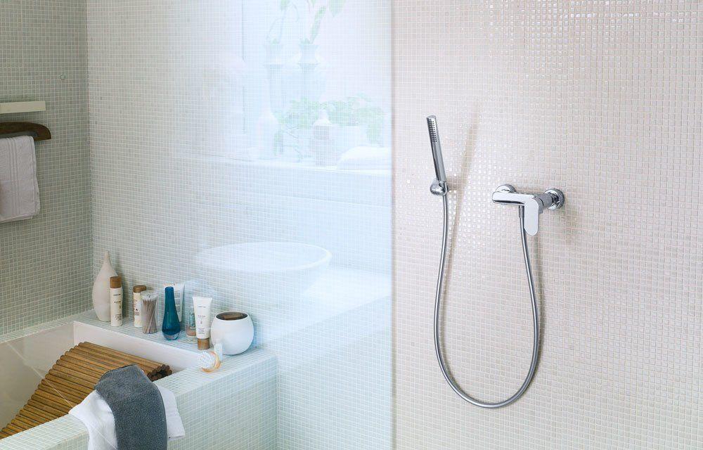 nobili armaturen f r dusche und wanne badewannen armatur up designbest. Black Bedroom Furniture Sets. Home Design Ideas